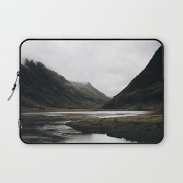 Glen Coe / Scotland Laptop Sleeve