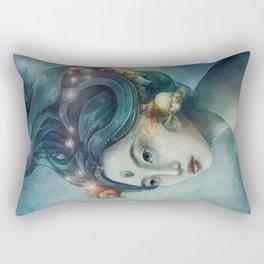 Zodiac Pisces Rectangular Pillow