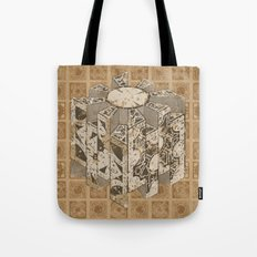 Hellraiser Puzzlebox C Tote Bag
