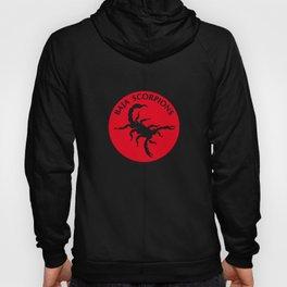 Baja Scorpions Hoody