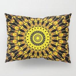 MandalaCR39 Pillow Sham