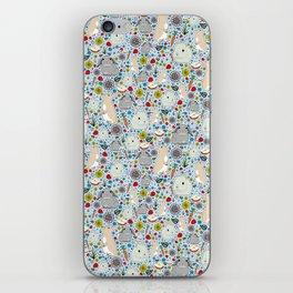 Bunny Rabbits iPhone Skin