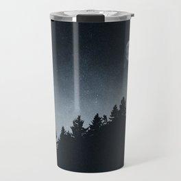 Under Moonlight Travel Mug