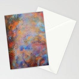 Urban Myst Stationery Cards
