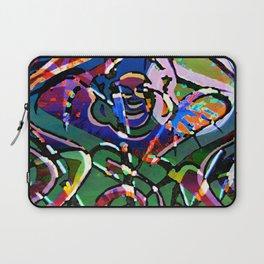 Wildheart Bodhisattva Laptop Sleeve