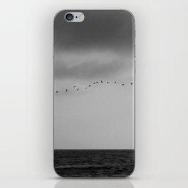 Victoria Winds iPhone Skin