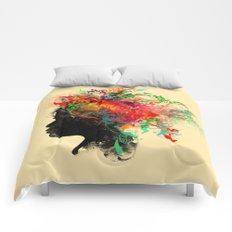 Wildchild Comforters