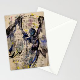 Calling All Angels No. 46 Stationery Cards