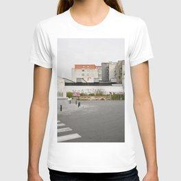 City Street T-shirt