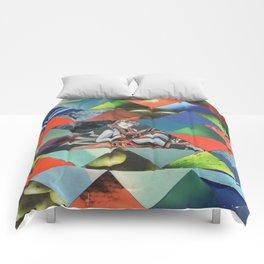 Ukulele Comforters