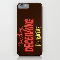 Triple D's iPhone 6s Slim Case