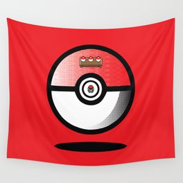 Choose One Wall Tapestry