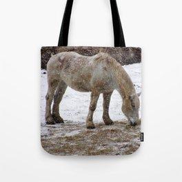 Workhorse Tote Bag