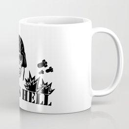 War Is Hell: Stop The War Coffee Mug