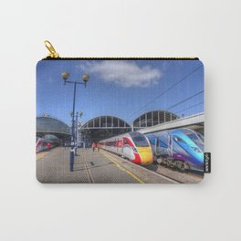Newcastle Rail Future Carry-All Pouch