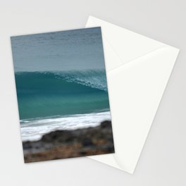Breaking Wave Stationery Cards