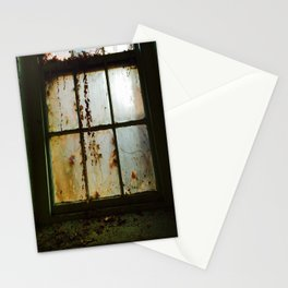 Fitchburg, Ma Stationery Cards