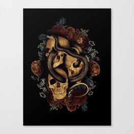 Bella Vita Canvas Print