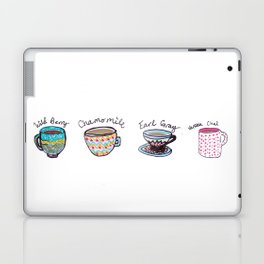 United States of Tea Laptop & iPad Skin