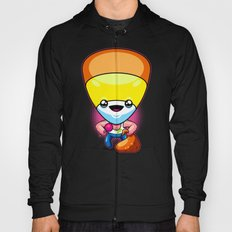 Trick-Or-Treater Hoody