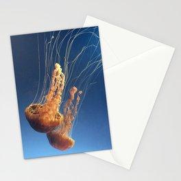 Underwater Wonder Stationery Cards