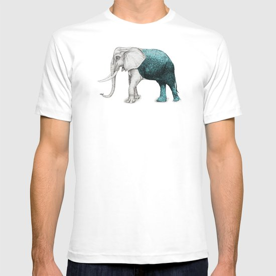 The Stone Elephant T-shirt