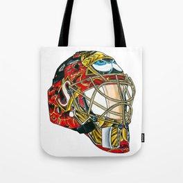 Lalime - Mask Tote Bag