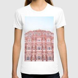 391. Wind Palace, Jaipur, India T-shirt
