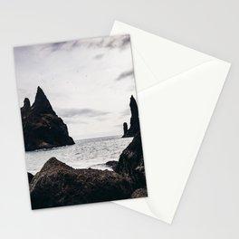 Ocean visit Stationery Cards