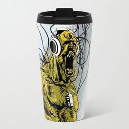 Quantum Zombie Travel Mug