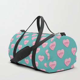 """Sweetheart"" Duffle Bag"