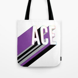 Ace Zoom Tote Bag