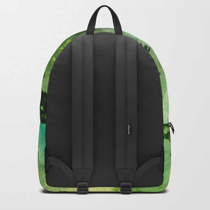 Mountain Morning Backpack