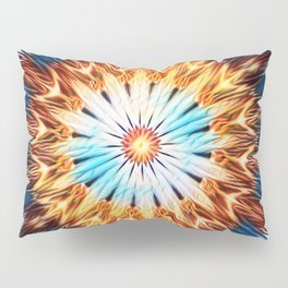 Electric Daisy - ILLdesign Pillow Sham