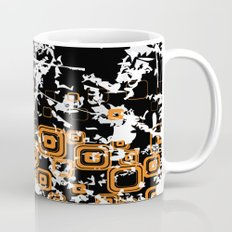 iPhone cover 1 Mug