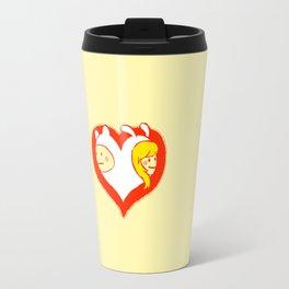 ValenTIME Travel Mug