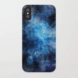 BlueCrush iPhone Case