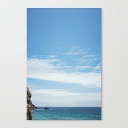 Perfect Day. Canvas Print