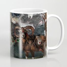 Aries the Ram Coffee Mug