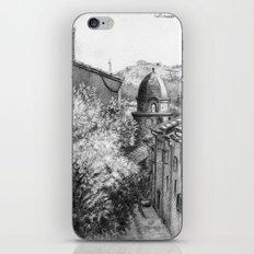 Collioure SK01P iPhone & iPod Skin