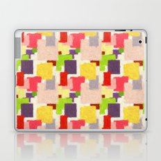 Colored paint  Laptop & iPad Skin