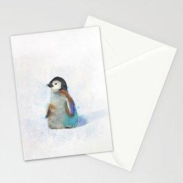Little penguin Stationery Cards