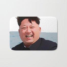 Supreme Leader Bath Mat