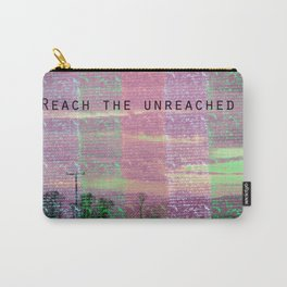 Reach the Unreached Carry-All Pouch