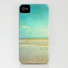 dream II iPhone (4, 4s) Slim Case