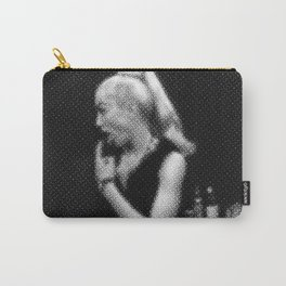 Gag Me Madge Carry-All Pouch