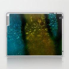 Light Drips III Laptop & iPad Skin