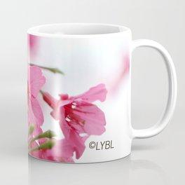 Love Yourself Be your BFF Coffee Mug