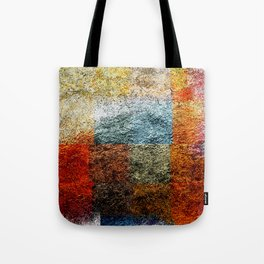 the last wrapping paper Tote Bag