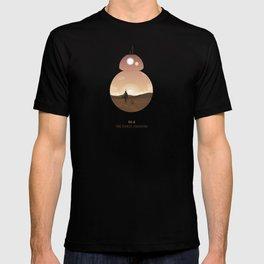 BB Sunsets T-shirt